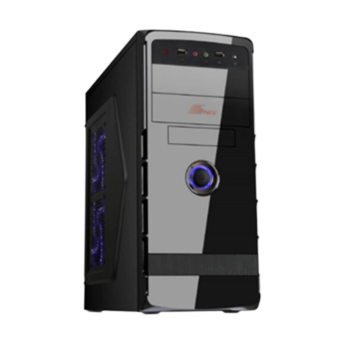 Space 180B ATX Casing (With PSU)