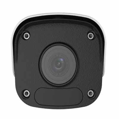 Uniview 4MP Mini Network Camera(IPC2124LR3-PF40M-D) 333