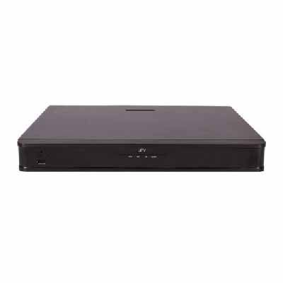 Uniview NVR301-08B 8-Channel Network Recorder