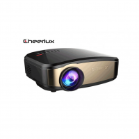 CHEERLUX MINI LED PROJECTOR -C6W