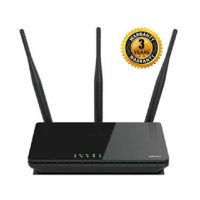 D-Link 3 Antenna Dual Brand Router ( DIR-816 Wireless AC750)