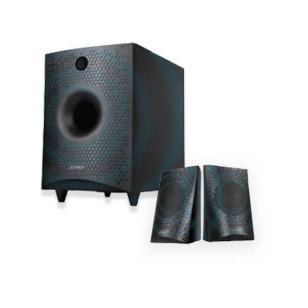 F&D F210X 2.1 Bluetooth Multimedia Speaker F210X 03