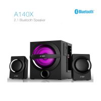 F&D A140X 2.1 BLUETOOTH MULTIMEDIA SPEAKER