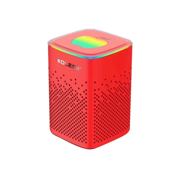 Koleer Portable Bluetooth Speaker S818 Koleer S818 1 min