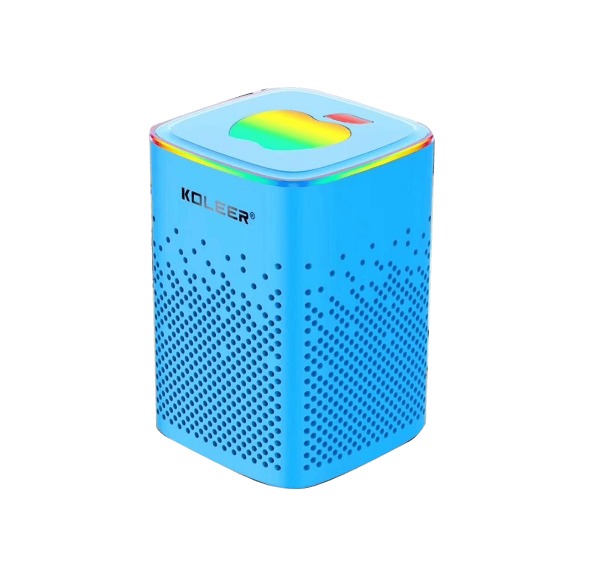 Koleer Portable Bluetooth Speaker S818
