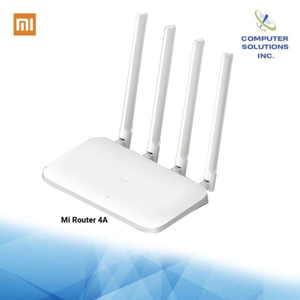 Mi Router 4A 1200M Global Version Mi Router 4A Angle Part