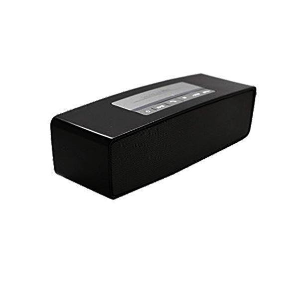 Koleer Portable Bluetooth Speaker S205 S205 1 min