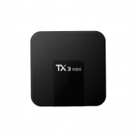 TX3 Mini Android Version 7.1 TV Box