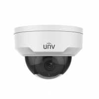 UNIVIEW 2MP WIFI IP DOME (POE) CAMERA