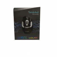 Thunderbolt Gaming Mouse G-980