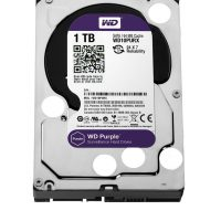 WD Purple Surveillance Hard Drive (WD10PURX)