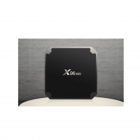 X96 Mini 4K Quad Core 2GB RAM 16GB ROM Android TV Box