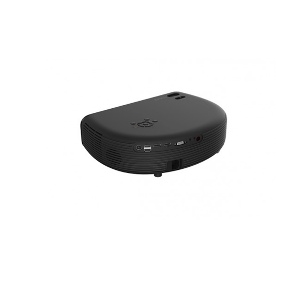 CHEERLUX PROJECTOR MODEL:-CL760 cl 760 2