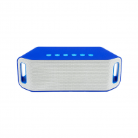 Koleer Portable Bluetooth Speaker S204