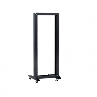 Toten 42U 2 Leg Open Data Rack