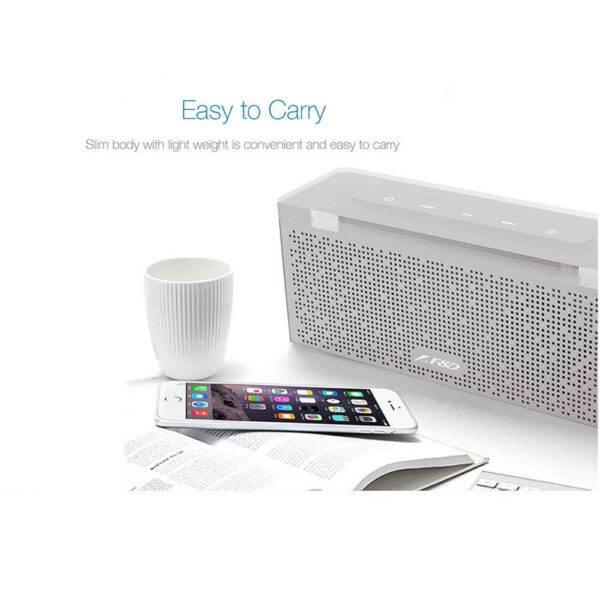 F&D W15 Portable Bluetooth speaker w15 1