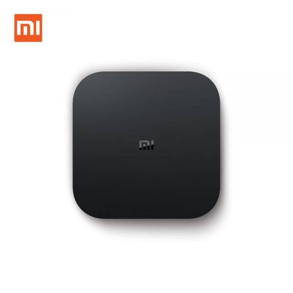 Xiaomi MI Box S MDZ-22-AB Android TV Box Global Version 1