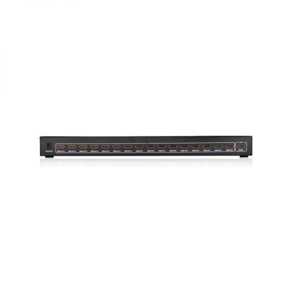 Ugreen HDMI 1*16 Splitter 16 in 4