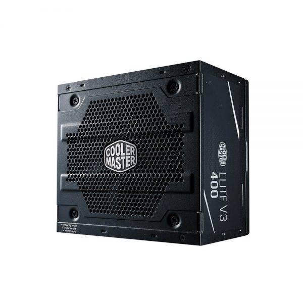 COOLER MASTER MPW-4001-ACABN1 POWER SUPPLY 400W