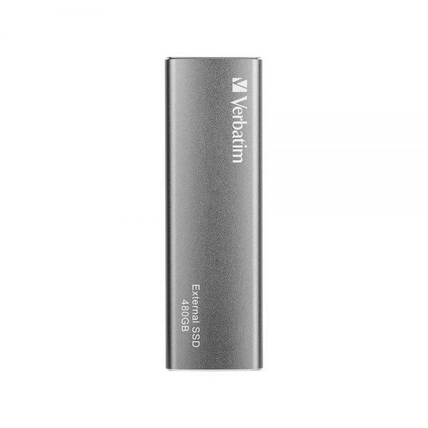 Verbatim Vx500 EXTERNAL SSD Drive 480GB