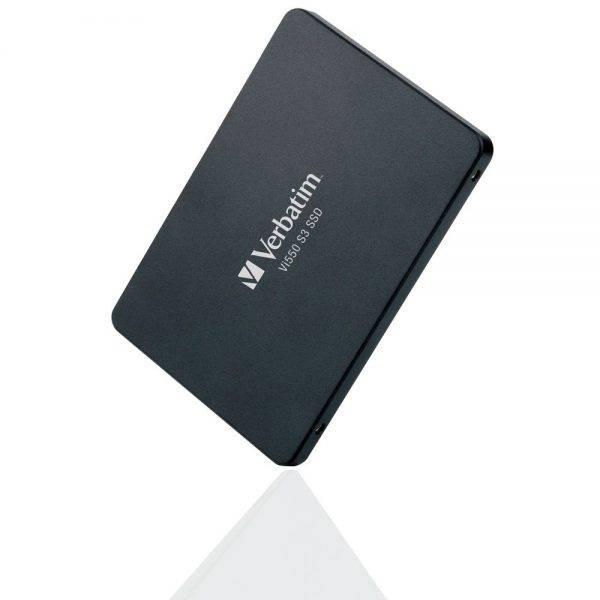 """Verbatim 49350 128GB Vi550 SATA III 2.5"""" Internal SSD"""