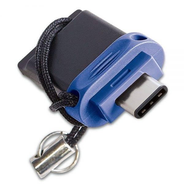 Verbatim Type C USB 3.0 OTG 32GB