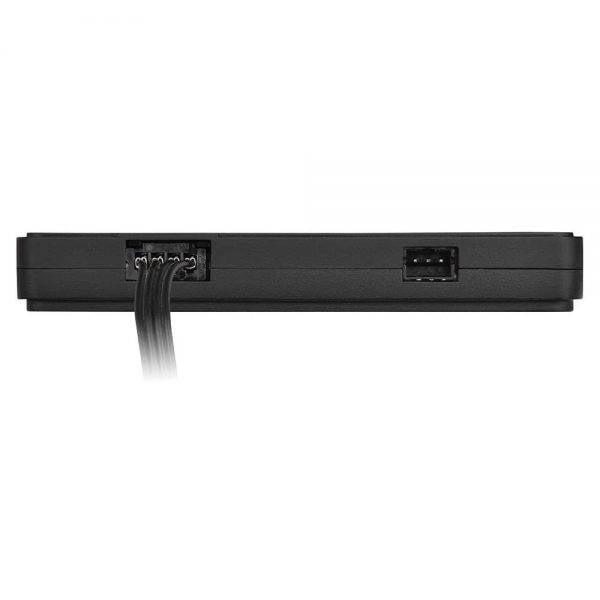 TT  CL-O015-PL00BL-A Sync 9-port digital control box