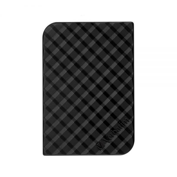 Verbatim 53194 Store 'n' Go 2.5 1TB Black GEN 2 USB 3.0 53194 no packaging top min
