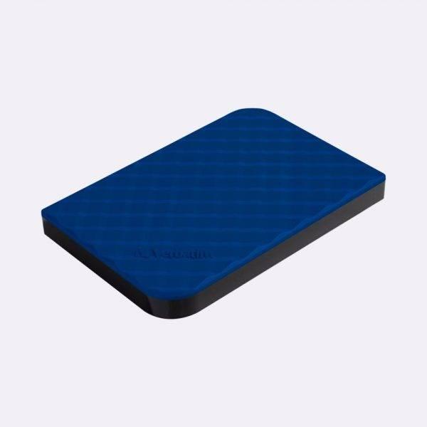 Verbatim HDD Hard Disc Drive 1Tb Blue