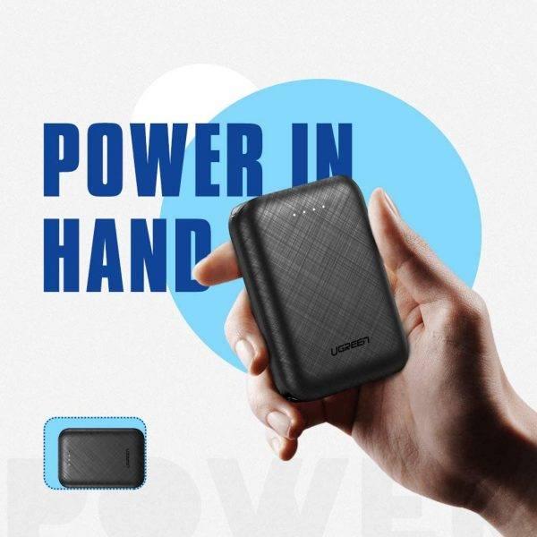 10000mAh Mini Power Bank 61a8yII2zyL. AC SL1001