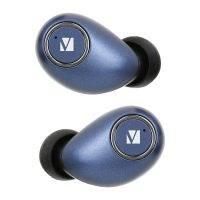 Verbatim 66349 Earbuds Bluetooth 5.0 TWS - Blue