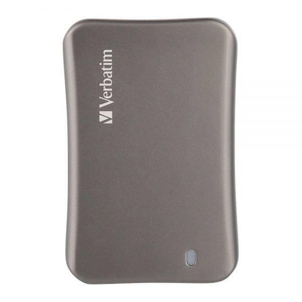 Verbatim 66395 Vx560 External SSD -256GB 66395 b vx560 usb3.1 external ssd min