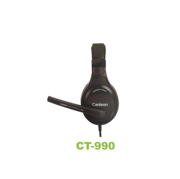 Canleen CT-990 Gaming Headphone Price in Bangladesh - CSI