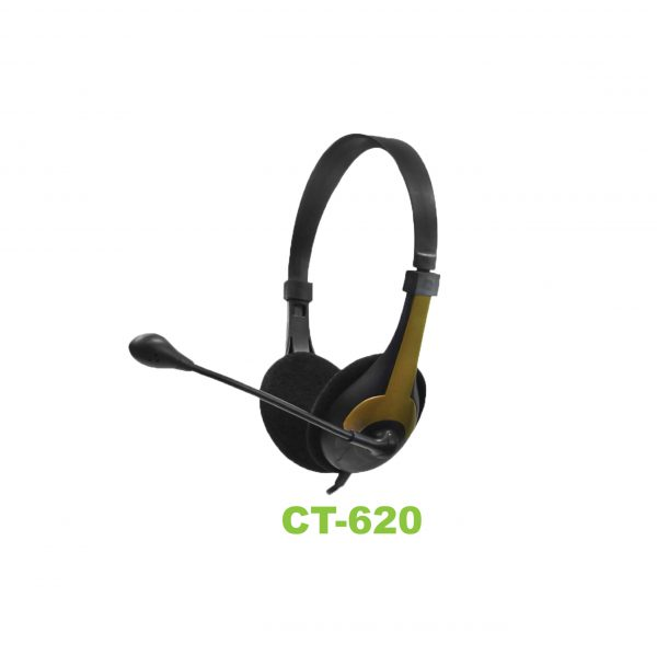 Canleen CT-620 Gaming Headphone Price in Bangladesh - CSI