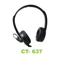 Canleen CT-637 Headphone Price in Bangladesh - CSI
