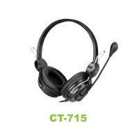 Canleen CT-715 Gaming Headphone Price in Bangladesh - CSI