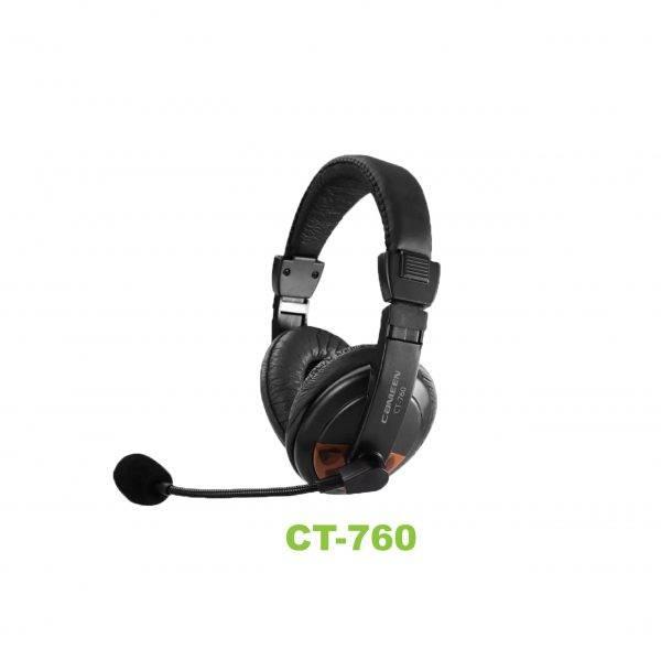 Canleen CT-760 Gaming Headphone Price in Bangladesh - CSI