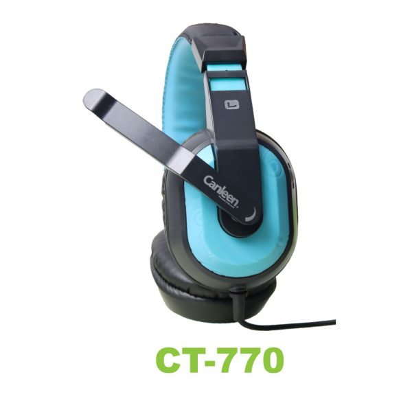 Canleen Stereo Gaming Headphone (CT-770)