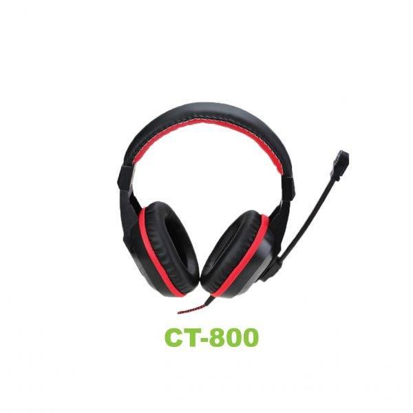Canleen CT-800 Gaming Headphone Price in Bangladesh - CSI