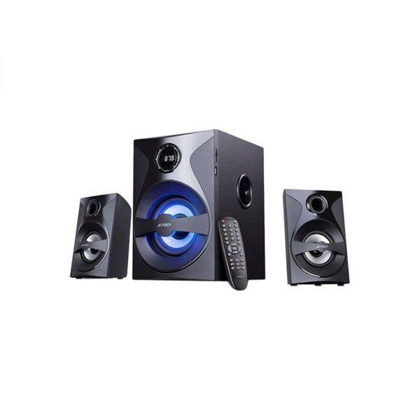 F&D F380X 2.1 Bluetooth Multimedia Speakers