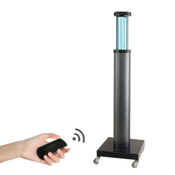 UVC Lamp Ozone Sterilization Disinfection Lamp Virus eliminate Lamp Ozone Sterilization 8