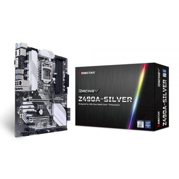 Z490A-SILVER
