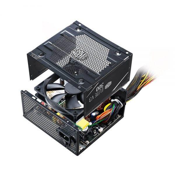 Cooler Master psu 300W-600W cooler master full 1
