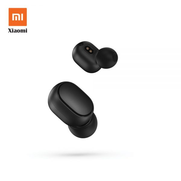 Mi True Wireless Earbuds (Basic S) earbuds mi 3 min