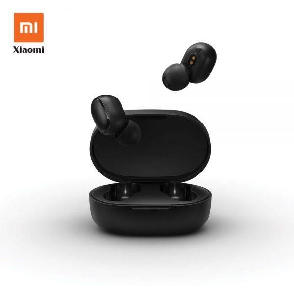 Mi True Wireless Earbuds (Basic S) earbuds mi 4 min