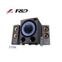 F&D F770X 2.1 Bluetooth Speaker