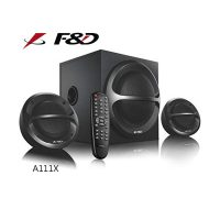 F&D A111X 2.1 Bluetooth Multimedia Speaker