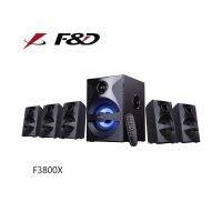 F&D F3800X 5.1 Bluetooth Multimedia Speaker