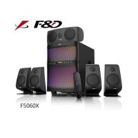 F&D F5060X Bluetooth Multimedia Speaker