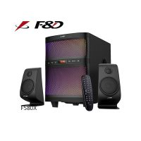 F&D F580X 2.1 Bluetooth Multimedia Speaker